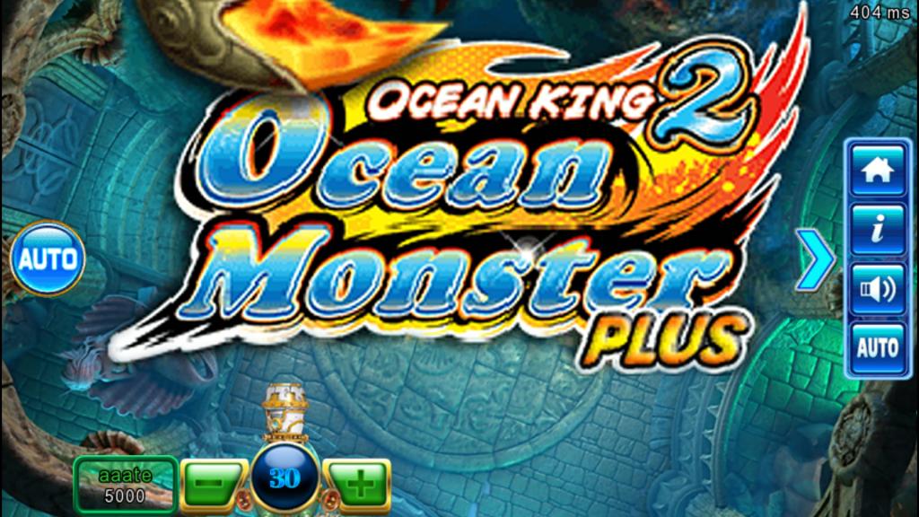 Ikuti Trik Ini, Bisa Menang Main Game Fishing Casino-Tembak Ikan Ocean King Sekali Coba Loh