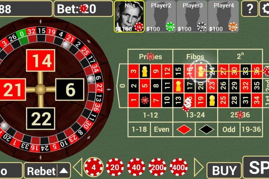 Inilah Trik yang Bisa Bikin Kamu Menang Mudah di Game Ultra Roulette - FREE Casino